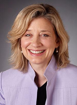 Patricia Robbins, Counselor, MA, LCPC